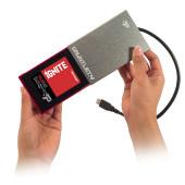 """Patriot Gauntlet III, 2.5"""" SATA3, USB3.1 Gen2"""