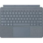 Microsoft tipkovnica za Surface GO, sivoplava (Ice Blue), KCS-00111