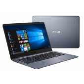 "Notebook ASUS E406MA-BV009TS 4GB / 64GB / 14"" HD / Windows 10"
