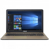 "Notebook ASUS X540MA-DM132 4GB / 256GB SSD / 15,6"" FHD / Windows 10"