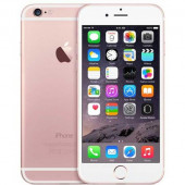 Apple iPhone 6s 32GB - Rose Gold DE