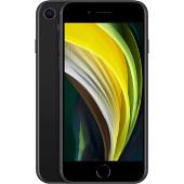 Apple iPhone SE 64GB - Black EU