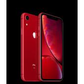 Apple iPhone XR 64GB - Red DE