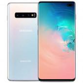 Samsung Galaxy S10+ G975F LTE Dual Sim 128GB - Ceramic White EU