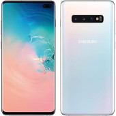 Samsung Galaxy S10+ G975F LTE Dual Sim 128GB - Prism White DE