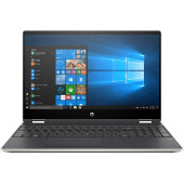 "Laptop HP Pavilion x360 Convertible 15-dq0200nia / i7 / 16GB / Touch / i7 / RAM 16 GB / SSD Pogon / 15,6"" FHD"