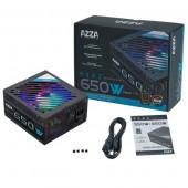 Linkworld Azza PSU 650W RGB