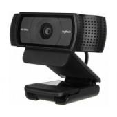 Logitech C920 HD Pro internet kamera, USB (960-001055)