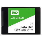 WD Green SSD 3D NAND 1TB, 2.5, SATA/600