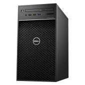 Dell Precision T3630 w/460W, Intel Core i9-9900 (8 Core, 16MB Cache, 3.1Ghz, 4.9 Ghz Turbo), 16GB (2