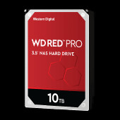 WD Red Pro 10TB 6Gb/s SATA HDD