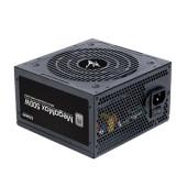 ZALMAN Power Supply ZM500-TXII 500W 80 PLUS EU
