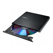 External DVDRW LiteOn ES1 24x USB Slim Black