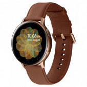 Watch Samsung Galaxy Active 2 R820 44mm Stainless - Gold EU