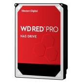 HDD Desktop WD Red Pro (3.5'', 10TB, 256MB, 7200 RPM, SATA 6 Gb/s)