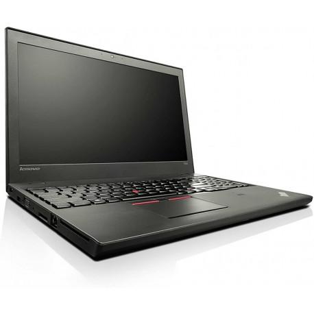 "Rabljeni laptop Lenovo ThinkPad T550 / i5 / RAM 8 GB / SSD Disk / 15,6"" / HD"