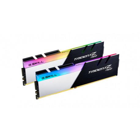 G.Skill Trident Z F4-3600C18D-16GTZN memorijski modul 16 GB 2 x 8 GB DDR4 3600 MHz