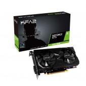 KFA2 GeForce GTX 1650 Super EX 1-Click OC