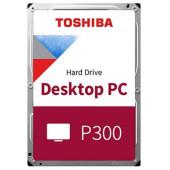 Toshiba HDD 4TB, 5400rpm, 128MB