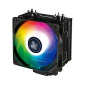 Xilence M704 ARGB hladnjak za Intel i AMD procesore, 120mm PWM ventilator