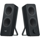 Zvučnici 2.0 Logitech Z207 USB 2.0 Bluetooth