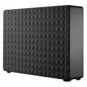 SEAGATE HDD External Expansion Desktop Drive (3.5'/12TB/USB 3.0)