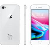 Apple iPhone 8 64GB - Silver DE