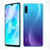 Huawei P30 Lite Dual Sim 4GB RAM 64GB - Blue EU