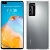 Huawei P40 5G Dual Sim 8GB RAM 128GB - Silver EU