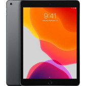 Tablet Apple iPad 10.2 (2019) 128GB WiFi - Grey DE