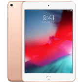 Tablet Apple iPad Mini (2019) 64GB WiFi - Gold DE