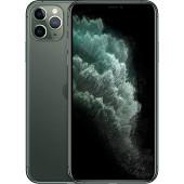 Apple iPhone 11 Pro Max 256GB - Midnight Green EU