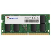 ADATA  32GB 1x32GB DDR4 2666 MHz SO-DIMM