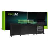 Green Cell (AS147) baterija 8200mAh/11.4V C32N1415 za Asus ZenBook Pro UX501J UX501JW