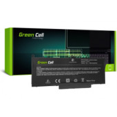 Green Cell Battery (DE129) baterija 7894mAh/7.6V za Dell Latitude 7280 7290 7380 7390 7480 7490