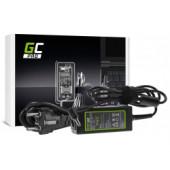 Green Cell (AD40P) AC Adapter za Asus 45W, 19V/2.37A, 4.0mm-1.35mm