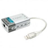 D-LINK 100MBit NIC USB2.0