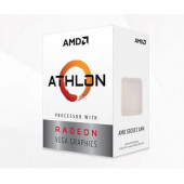 AMD Athlon 3000G 3.5GHz Radeon Vega 3 AM4 Box