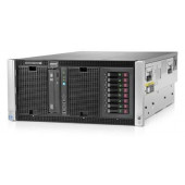 HP ProLiant ML350p G8 - 1 x Octal Core