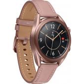 Watch Samsung Galaxy 3 R850 41mm Stainless steel - Bronze EU