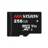Hikvision 256GB microSDXC C10