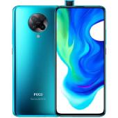 Xiaomi Pocophone F2 Pro 5G Dual Sim 8GB RAM 256GB - Blue EU