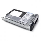 DELL EMC NPOS - 600GB 10K RPM SAS 12Gbps 512n 2.5in Hot-plug Hard Drive, 3.5in HYB CARR, CK