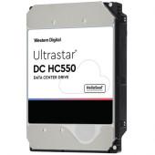 "Western Digital Ultrastar DC HC550 3.5"" 18 TB Serijski ATA III"