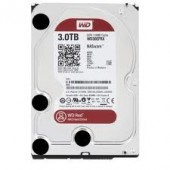Western Digital Red 3TB SATA 6 Gb/s, Serial ATA III
