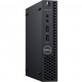 Dell OptiPlex 3070 Micro i3-9100T/4GB/M.2-PCIe-SSD128GB/WLAN/Ubuntu