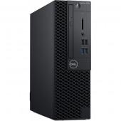 Dell OptiPlex 3070 SFF i5-9500/8GB/M.2-PCIe-SSD256GB/Ubuntu