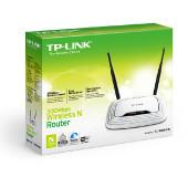 TP-Link TL-WR841N, WLAN router 300Mbps 4-port