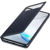 MOB DOD Samsung Maska za Galaxy Note10 Lite S View preklopna crna