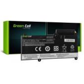 Green Cell (LE85) baterija 4200 mAh,11.3V 45N1756 45N1757 CC09 za Lenovo ThinkPad E450 E450c E455 E460 E465
